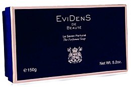 Духи, Парфюмерия, косметика Парфюмированное мыло - EviDenS De Beaute The Perfumed Soap
