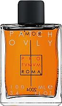 Духи, Парфюмерия, косметика Profumum Roma Patchouly - Парфюмированная вода