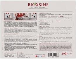 Сироватка проти випадіння волосся - Biota Bioxsine — фото N3