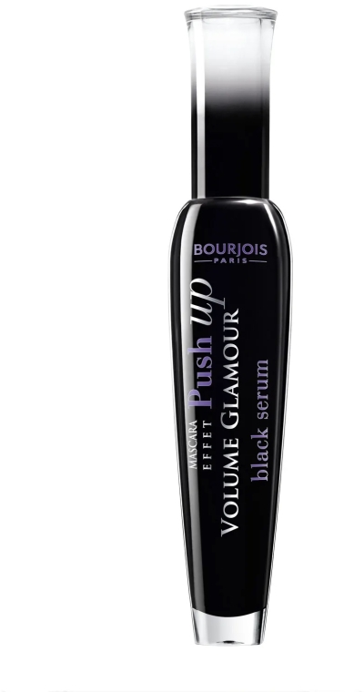 Тушь для ресниц - Bourjois Push Up Volume Glamour Effet Mascara