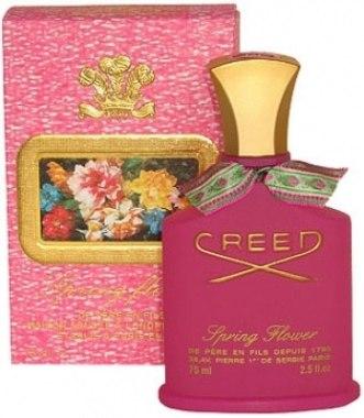 Creed Spring Flower - Парфюмированная вода