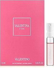 Духи, Парфюмерия, косметика Valentino Valentina Pink - Парфюмированная вода (пробник)