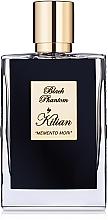 Духи, Парфюмерия, косметика Kilian Black Phantom With Coffret - Парфюмированная вода с клатчем