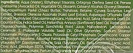 Крем для сухой и чувствительной кожи - Bielenda Vege Skin Diet — фото N3