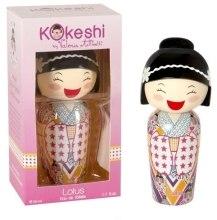 Духи, Парфюмерия, косметика Kokeshi Parfums Lotus By Valeria Attinelli - Туалетная вода