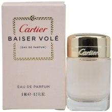 Духи, Парфюмерия, косметика Cartier Baiser Vole - Парфюмированная вода (мини)