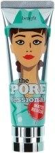 Духи, Парфюмерия, косметика Невидимый матирующий гель для лица - Benefit The Porefessional Matte Rescue