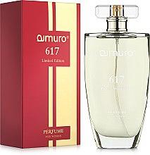 Духи, Парфюмерия, косметика Dzintars Amuro For Woman 617 - Духи