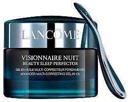 Духи, Парфюмерия, косметика Антивозрастной мультиактивный ночной крем-гель - Lancome Visionnaire Nuit Beauty Sleep Perfector