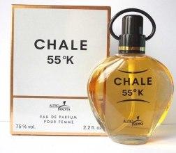 Духи, Парфюмерия, косметика Altro Aroma CHALE 55°K - Парфюмированная вода