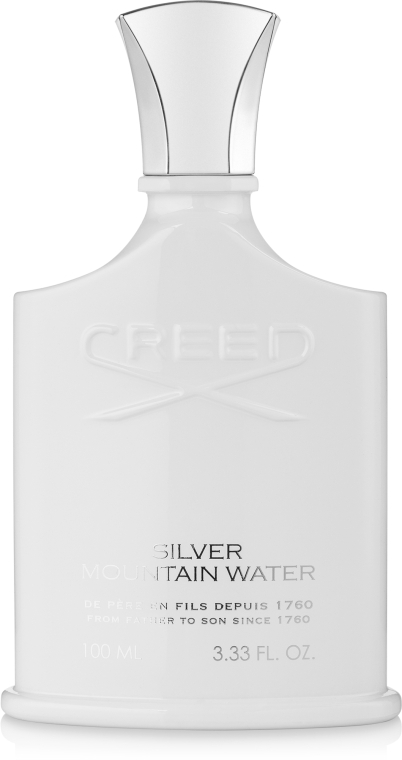 Creed Silver Mountain Water - Парфюмированная вода