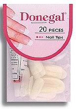 Духи, Парфюмерия, косметика Набор искусственных ногтей, 9237 - Donegal