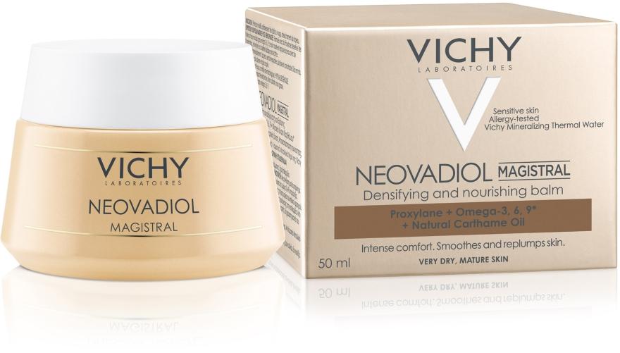 Питательный бальзам для упругости кожи - Vichy Neovadiol Magistral Balsamo Densificante Nutriente