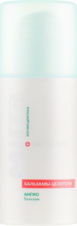 Бальзам Ангіо - Mirra Prophylactic — фото N1
