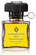 Духи, Парфюмерия, косметика Mona di Orio Les Nombres Dor Rose Etoile de Hollande - Парфюмированная вода