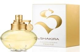 Духи, Парфюмерия, косметика Shakira S By Shakira - Туалетная вода