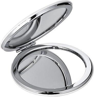 Lily Cosmetics - Зеркало косметическое круглое маленькое ...