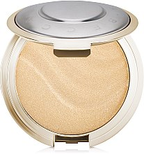 Духи, Парфюмерия, косметика Хайлайтер - Becca Shimmering Skin Perfector Pressed Limited Edition Gold Lava