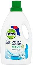 Духи, Парфюмерия, косметика Антибактериальное средство для стирки - Dettol Laundry Cleanser Fresh Cotton