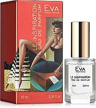Духи, Парфюмерия, косметика Eva Cosmetics Le Inspiration - Парфюмированная вода (мини)