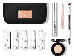 "Духи, Парфюмерия, косметика Набор для бровей ""Blonde"" - Anastasia Beverly Hills 5-Element Brow Kit"