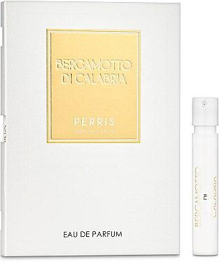 Perris Monte Carlo Bergamotto di Calabria - Парфюмированная вода (пробник)