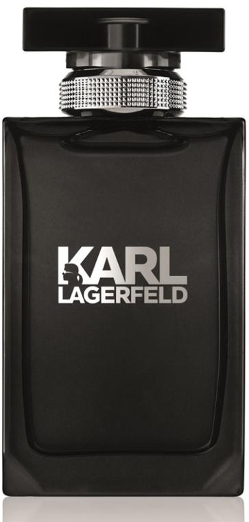Karl Lagerfeld Karl Lagerfeld for Him - Туалетная вода (мини)