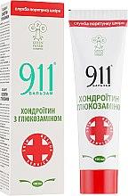 """Духи, Парфюмерия, косметика Бальзам 911 """"Хондроитин с глюкозамином"""" - Green Pharm Cosmetic"""