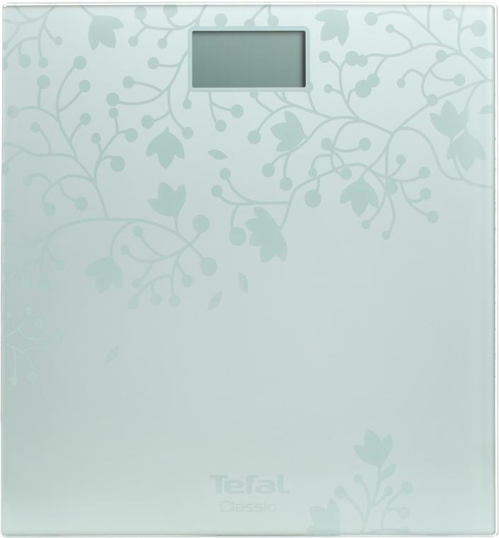Весы напольные PP 1140V0 - Tefal