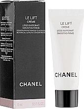 Духи, Парфюмерия, косметика Укрепляющий крем против морщин - Chanel Le Lift Creme (мини)
