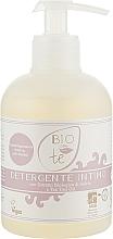 Духи, Парфюмерия, косметика Гель для интимной гигиены с экстрактом шалфея - Pierpaoli Bioconte Intimate Cleanser With Sage Extract