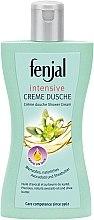 Духи, Парфюмерия, косметика Крем-гель для душа с маслом Ши - Fenjal Intensive Shower Cream
