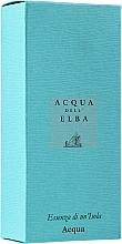 Духи, Парфюмерия, косметика Acqua Dell Elba Acqua - Парфюмированная вода
