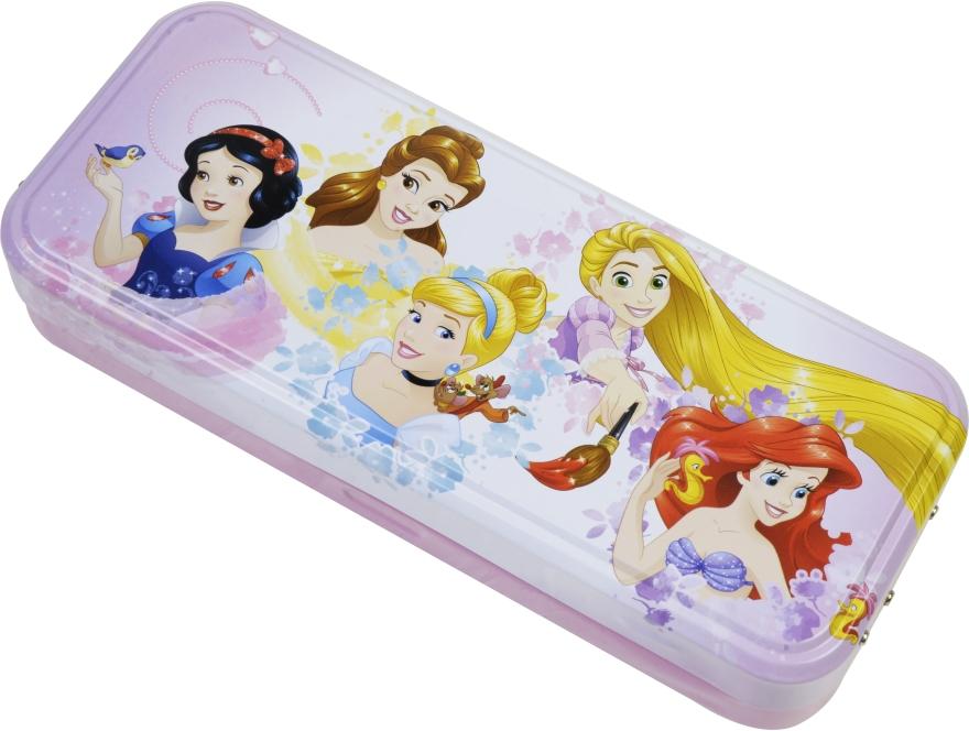 Набор детской косметики в пенале - Markwins Disney Princess