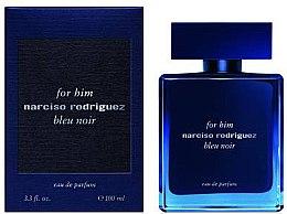 Духи, Парфюмерия, косметика УЦЕНКА Narciso Rodriguez for Him Bleu Noir - Парфюмированная вода *