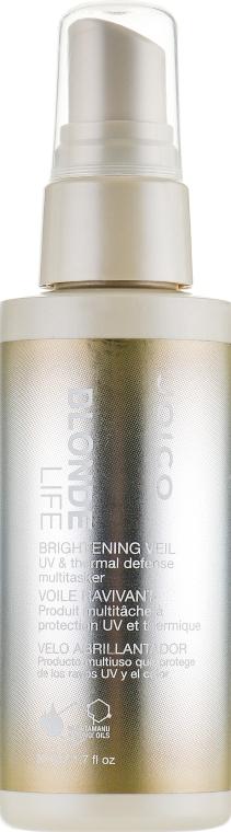 Спрей-вуаль для сохранения яркости блонда - Joico Blonde Life Brightening Veil Spray