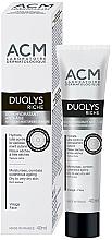 Духи, Парфюмерия, косметика Увлажняющий крем для лица - ACM Laboratoires Duolys Riche Anti-Aging Moisturizing Skincare