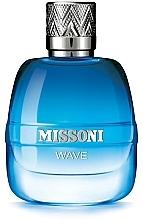 Духи, Парфюмерия, косметика Missoni Wave - Туалетная вода (пробник)