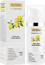 Духи, Парфюмерия, косметика Крем для лица антивозрастной - Stara Mydlarnia Vitamin C Anti-Age Face Cream