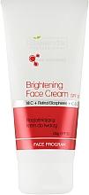 Духи, Парфюмерия, косметика Осветляющий крем для лица SPF 30 - Bielenda Professional Face Program Brightening Face Cream SPF 30