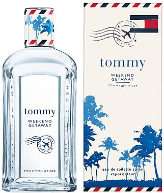 Tommy Hilfiger Tommy Weekend Getaway - Туалетная вода — фото N1