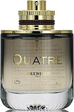 Духи, Парфюмерия, косметика Boucheron Quatre Absolu De Nuit - Парфюмированная вода (тестер)