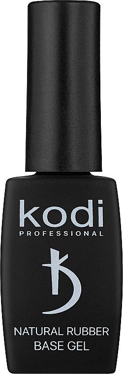 Каучуковая основа для гель лака - Kodi Professional Natural Rubber Base
