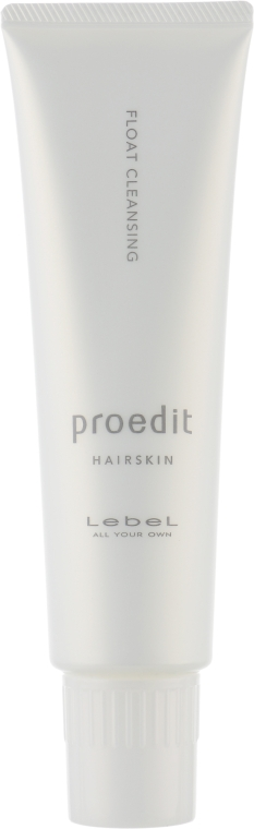 Очищающий мусс для кожи головы - Lebel Proedit Hair Skin Float Cleansing
