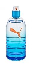 Духи, Парфюмерия, косметика Puma Aqua Man - Туалетная вода (тестер без крышечки)