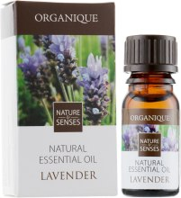 "Духи, Парфюмерия, косметика Эфирное масло ""Лаванда"" - Organique Natural Essential Oil Lavender"