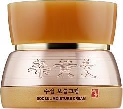 Духи, Парфюмерия, косметика Увлажняющий крем для кожи лица - Soosul Moisture Cream