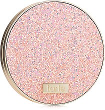 Палетка теней для век - Tarte Cosmetics Rainforest Of The Sea Sizzle Eyeshadow Palette — фото N2