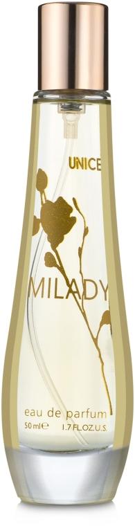 Unice Milady - Парфюмированная вода