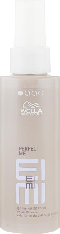 Легкий ВВ-лосьон - Wella Professionals EIMI Perfect Me BB Lotion